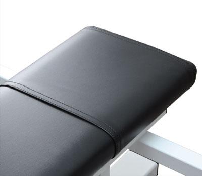 【マッスルビルダー専用オプション】日本製 高品質パッド