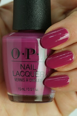 In an entry point 10 times OPI (Opie eye) NL-T83  HurryjukuGetThisColor(Creme) (ハリージュクゲットディスカラー!) opi nail nail color Ney