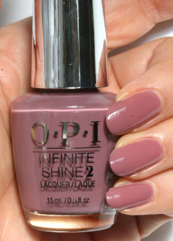 Opi Nail Baked Color Opie Eye Infinite Shine インフィニットシャイン Is L57 You Sustain Me ユーサステインミー Manicure Nail Color Ney Reportage Risch Self Nail Fast Dry