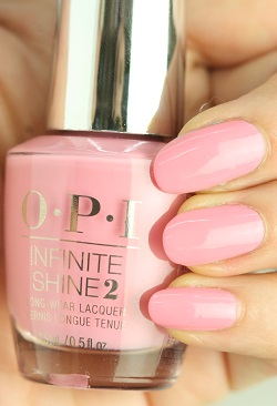 fitone: OPI INFINITE SHINE (インフィニットシャイン) IS-LG48 Pink ...