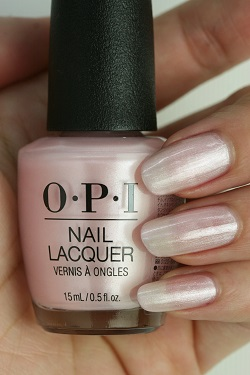 fitone: OPI (Opie eye) HR-J07 The Color That Keeps On Giving(Pearl ...