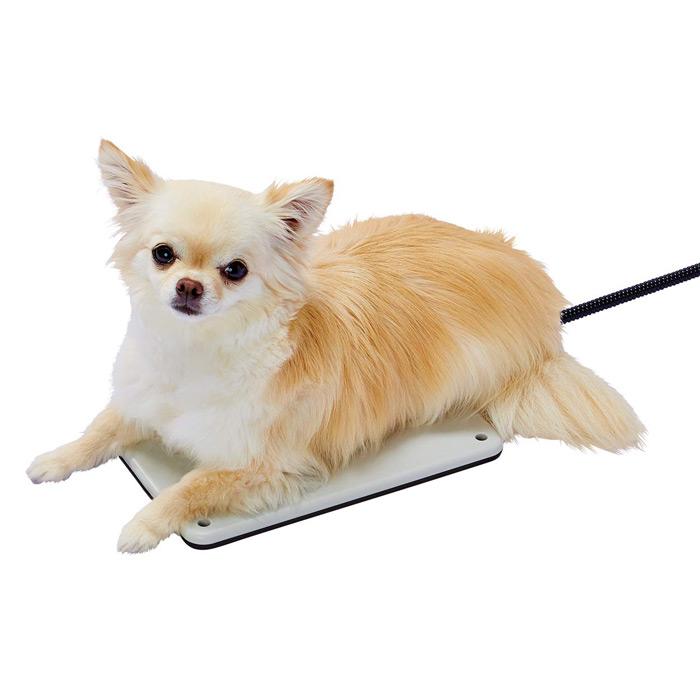 アドメイト ペット用リバーシブル電気ヒーター ハード S サイズ 全犬種・全猫種・うさぎ等の小動物