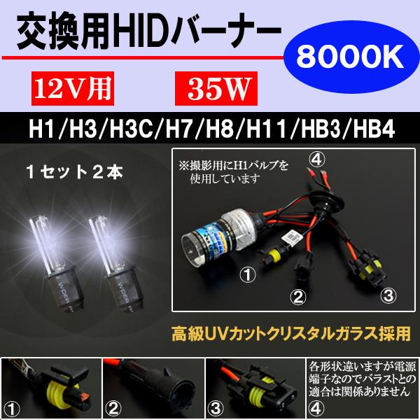 ハイビーム用 保証付 CW系 瞬間起動 HB3 極HIDキット フルキット 薄型バラスト 35W 55W プレマシー