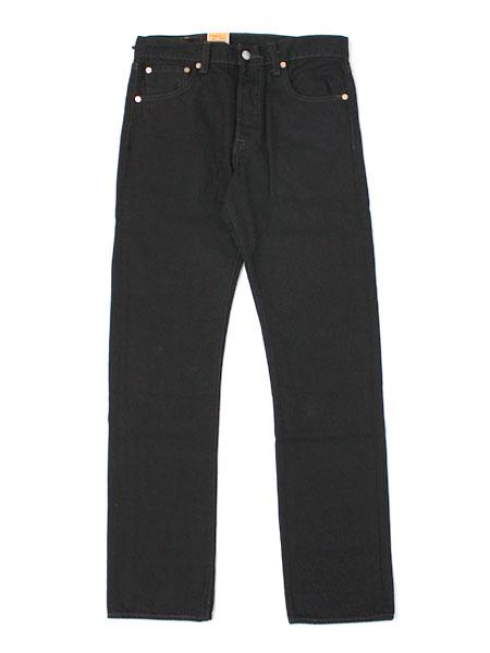 【送料無料】LEVI'S 501 JEANS【00501-0660-BLACK】