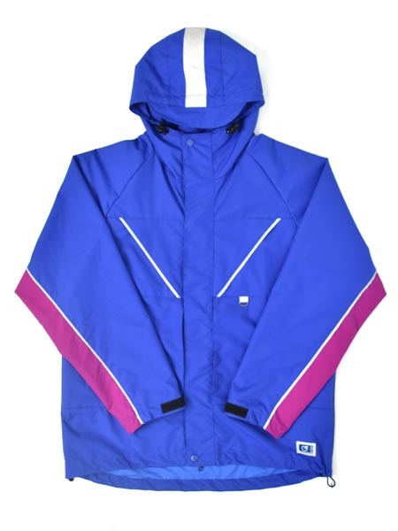 【SALE】【送料無料】INTERBREED 3M LINED TECH JACKET【IB15AW-29-BL-BLUE】