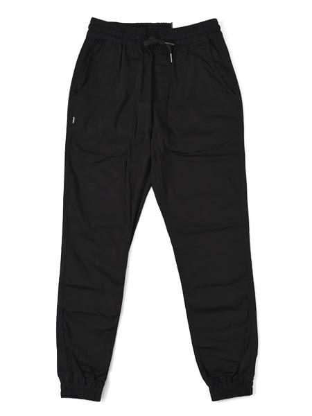 【送料無料】FAIRPLAY THE RUNNER PANTS-BLACK【F1401001-BK-BLACK】