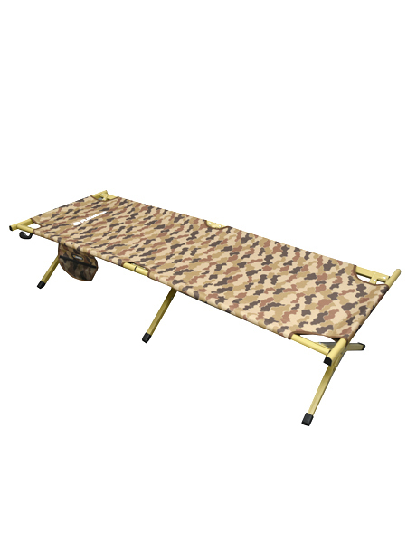 【送料無料】Allstime BHAH TIME FOLDING COT【AT-0002-01-CAMO】