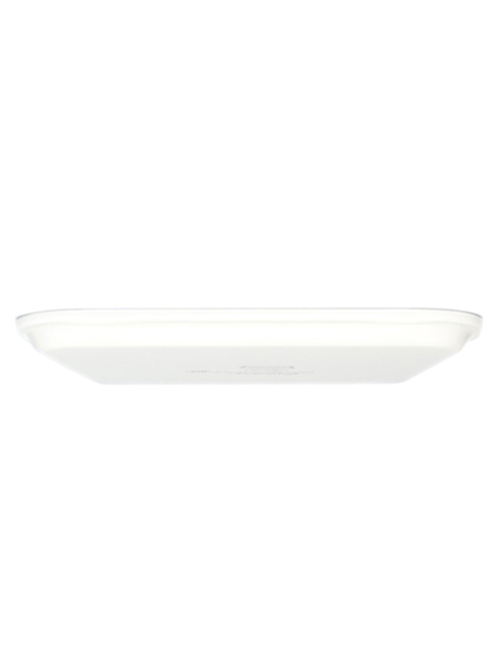 "FISHS EDDY HEALTH GRADE ""A"" TRAY"