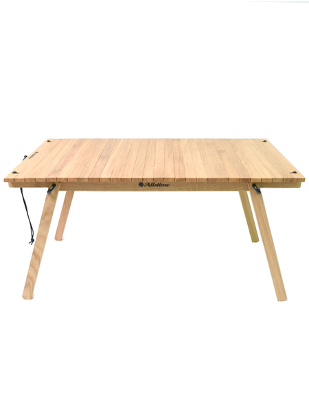 【送料無料】Allstime DOOGOO TIME THE TABLE 420 OAK【AT-0011-52-NATURAL】