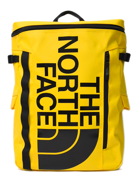 【送料無料】THE NORTH FACE BC FUSE BOX II【NM81817-SG-YELLOW】