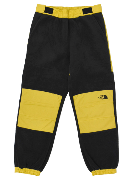 【送料無料】THE NORTH FACE DENALI SLIP-ON PANT【NB81836-KL-YELLOW】