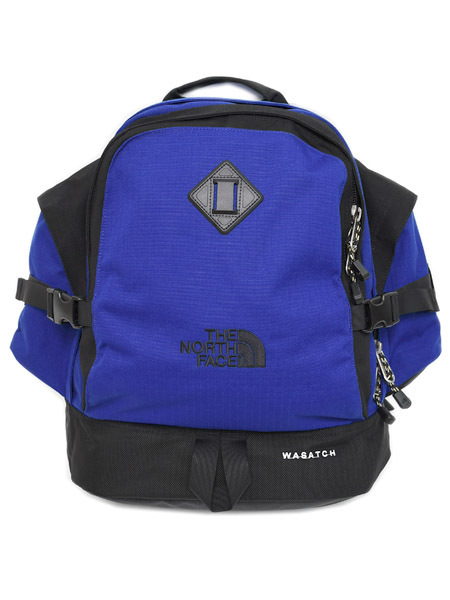 【送料無料】THE NORTH FACE WASATCH【NM71860-AB-BLUE】
