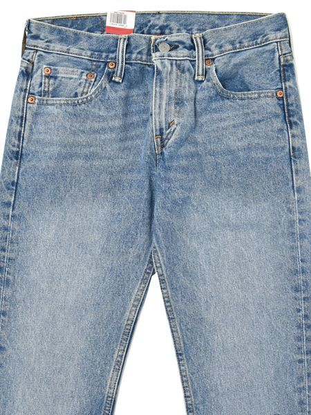 送料無料 LEVI'S 511 SLIM FIT JEANS RAMONE 04511 2239 LIGHT BLUE LWASHm8wNnv0