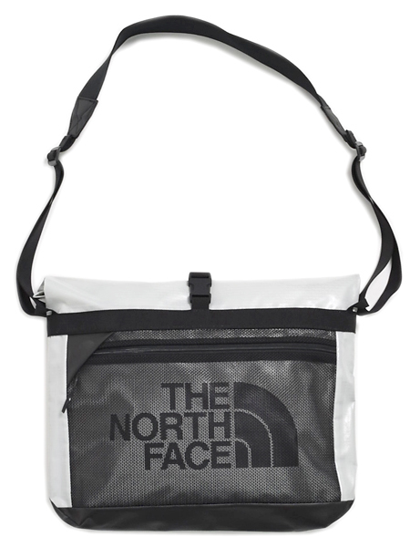 【送料無料】THE NORTH FACE POSTMAN【NM81859-TI-WHITE】