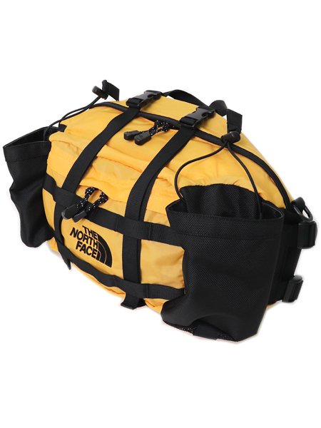 THE NORTH FACE DAY HIKER LUMBAR PACK【NM71863-YL-YELLOW】