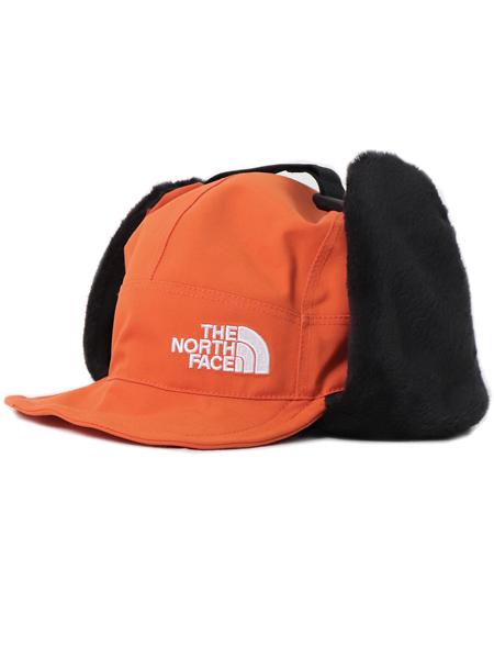 【送料無料】THE NORTH FACE EXPEDITION CAP【NN41917-PG-ORANGE】