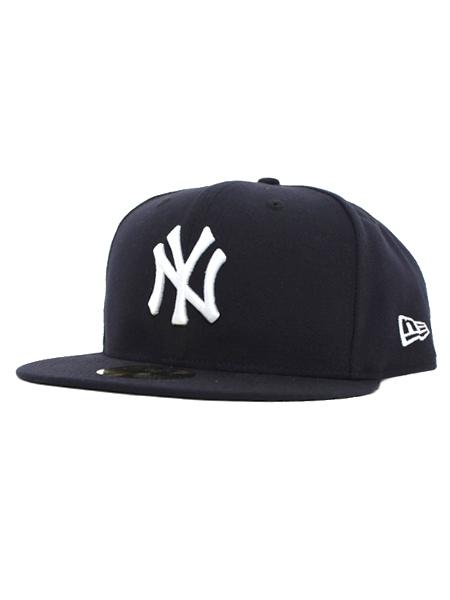 贈り物 NEW 営業 11 000円以上お買い上げで送料無料 ニューエラ 59FIFTY ベースボールキャップ オーセンティック YANKEES YORK AUTHENTIC 11449355-NAVY ERA