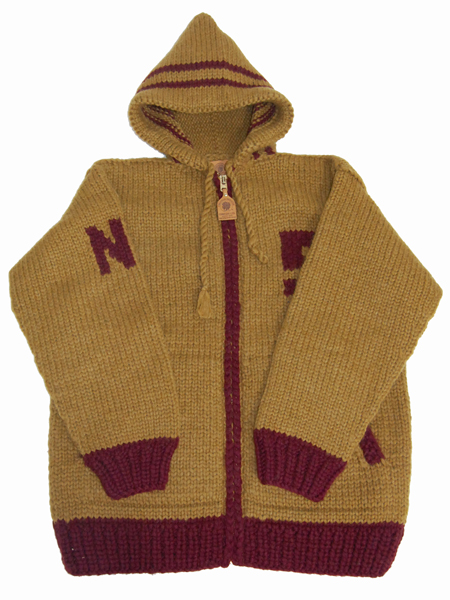 【SALE】【送料無料】CANADIAN SWEATER ZIP SWEATER HOODY イエロー【ca084003r】