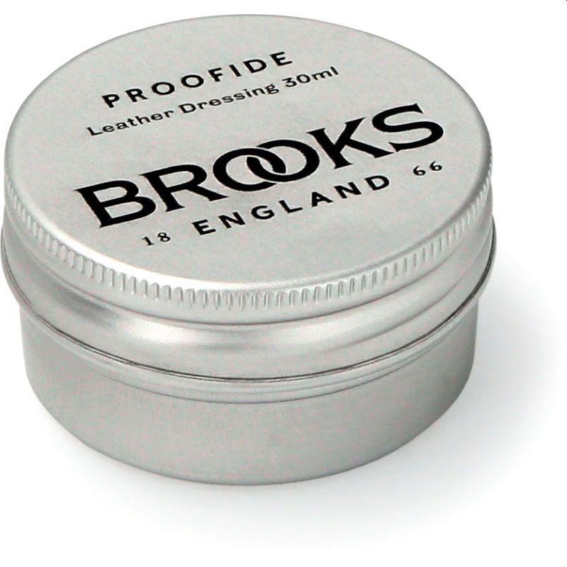 送料無料 人気ブランド 追跡番号付メール便で発送します Brooks Proofide Leather Dressing 30ml ブルックス レザー プルーファイド ドレッシング 流行のアイテム ローション 皮革サドル用オイル