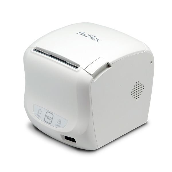 キッチン&レシートプリンタ PriFlex GIANTシリーズ GIANT-150L (有線LAN/USB/シリアル接続) 【smtb-TK】