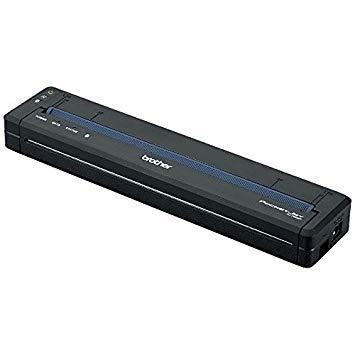 【 ブラザー brother 】A4 モバイルプリンター PJ-763MFi( USB Bluetooth 接続)【 国内正規品 国内保証 】【smtb-TK】