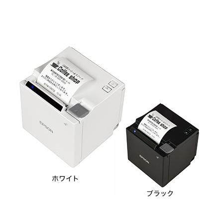 【 EPSON エプソン 】コンパクト レシートプリンター TM-m10 スタンダードモデル Bluetooth対応【 TM10UB611|TM10UB612 】【USB 代引手数料無料】【smtb-TK】