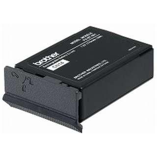 【 ブラザー brother 】Li-ion充電池 ラベルプリンター RJ-3150専用 PA-BT-001-A【 国内正規品 国内保証 代引手数料無料 】