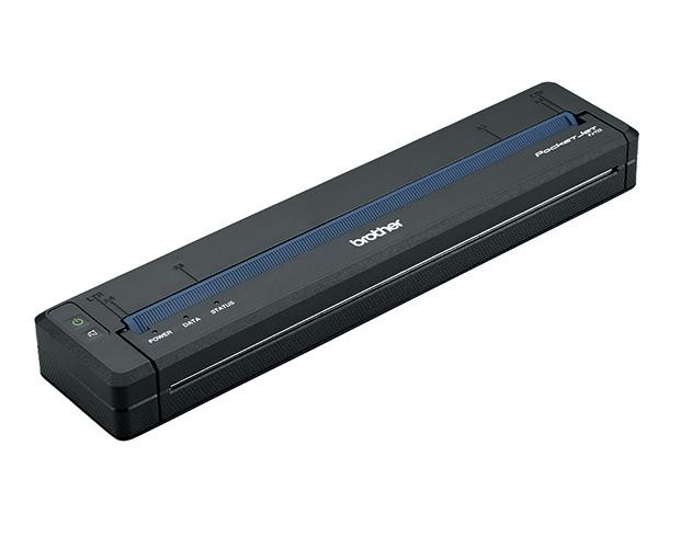 【 ブラザー brother 】A4 モバイルプリンター PJ-723 USB接続 【 国内正規品 国内保証 】【smtb-TK】