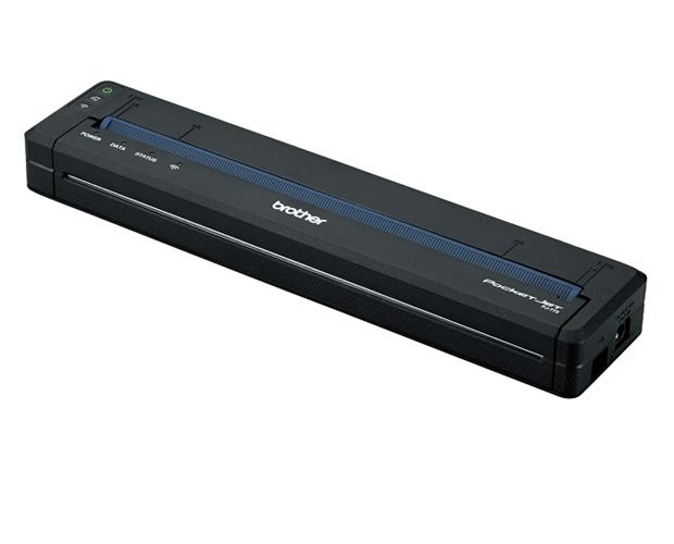 ブラザー brother A4 モバイルプリンター PJ-773 USB・無線LAN 接続【 国内正規品 国内保証 】【smtb-TK】
