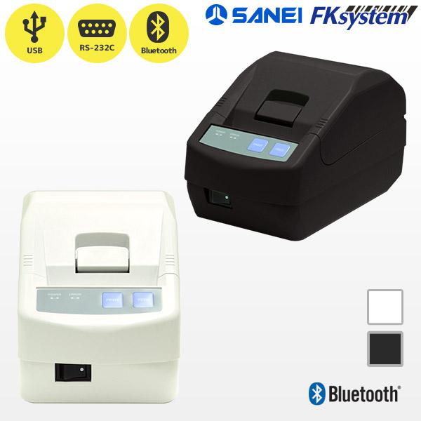 三栄電機 サーマル レシートプリンター SD3-21BJD バッテリー駆動対応モデル Bluetooth・USB・RS-232C接続【smtb-TK】