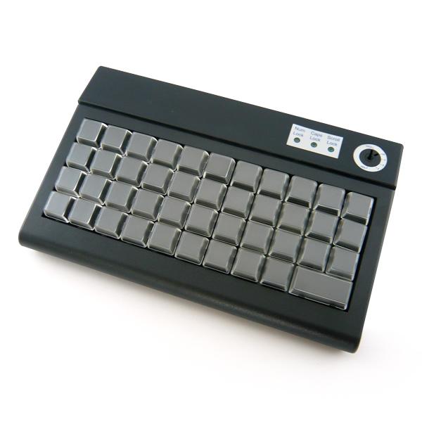 【 プログラマブルキーボード 】FKsystem POSプログラマブルキーボード PKB-044U USB接続【 あす楽 代引手数料無料 POS エフケイシステム 】【smtb-TK】