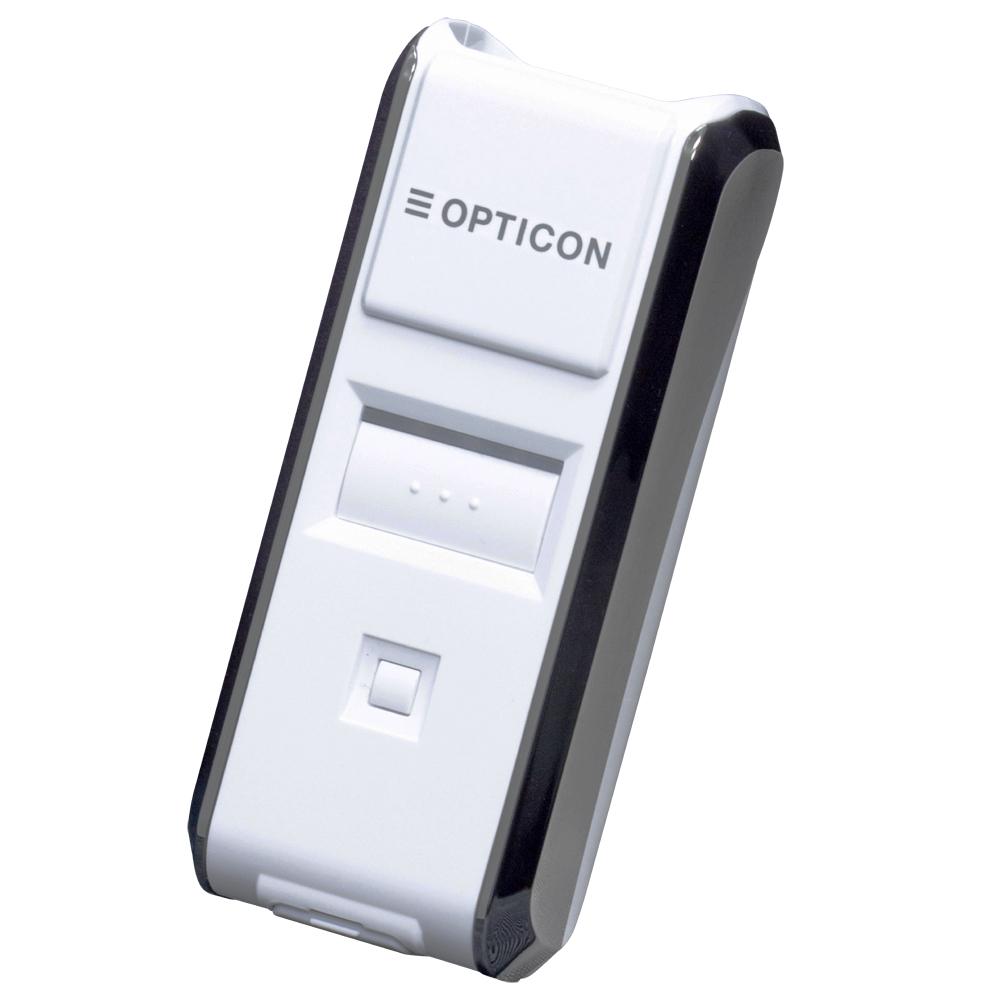 【 バーコードリーダー ワイヤレス 】オプトエレクトロニクス OPN-2102i【 1次元バーコード対応 USB Bluetooth データコレクター Apple社 MFi対応 GS1 】【smtb-TK】