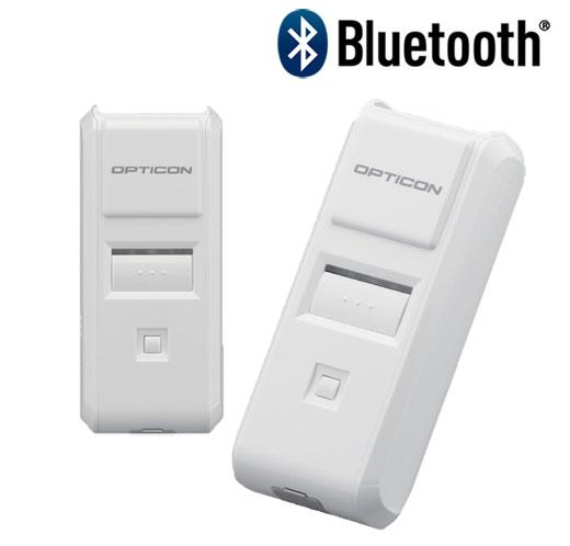 【 バーコードリーダー ワイヤレス 】オプトエレクトロニクス OPN-4000i Bluetooth対応 データコレクター 1次元コード対応【 無線 バーコードリーダー 】【smtb-TK】