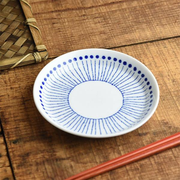 ブルーパターン 14.3x14.3cm 取り皿 日本製 美濃焼 洋食器 生活雑貨 キッチン 食器 皿 大好評です 希望者のみラッピング無料 小皿 ヒナタ サザナミ 東海焼き ブルー シッポウ お皿 現代風アレンジ TOKAI-YAKI コノハ 器 ブロック パターン 東海焼 日本 マメシボリ