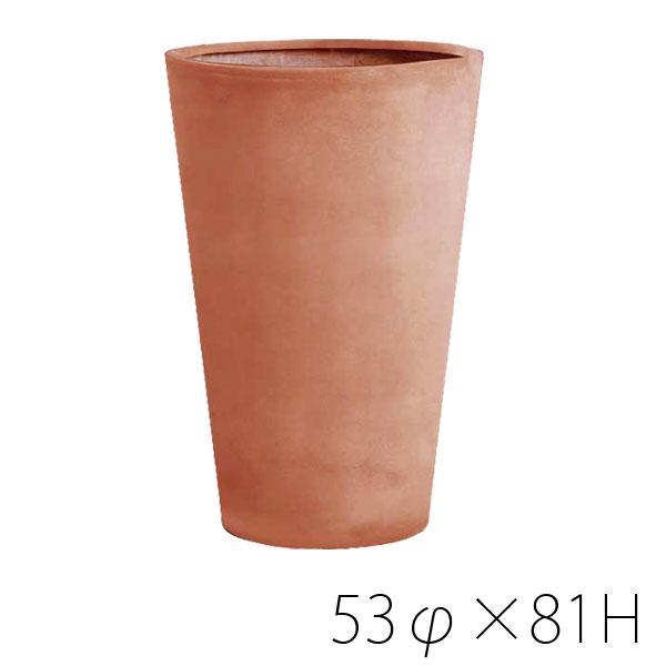 【TERRA-MENT】Tall Round 81※メーカーより直接お届けするため、お買上げ合計金額にかかわらず別途送料を設定しております。 【メーカー直送品のため、代引き・ラッピング・同梱不可】, ねっとサージミヤワキ:d64fbf38 --- sunward.msk.ru