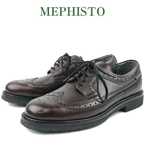MEPHISTO JAPAN 正規取扱いメフィスト MEPHISTO MATTHEW マシュー ビジネスシューズ メンズ シューズ 本革 ポルトガル製 MATTHEW 9070-00