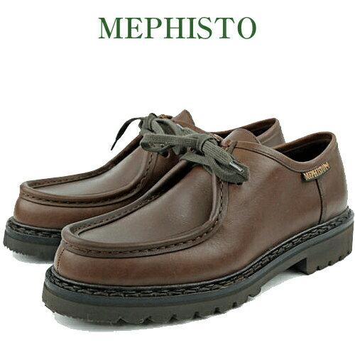 MEPHISTO JAPAN 正規取扱いメフィスト MEPHISTO 靴 MELCHIOR ペッポ チロリアン メンズ カジュアルシューズ 本革 ポルトガル製 PEPPO 351