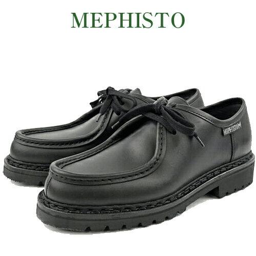 MEPHISTO JAPAN 正規取扱いメフィスト MEPHISTO 靴 MELCHIOR ペッポ チロリアン メンズ カジュアルシューズ 本革 ポルトガル製 PEPPO 384