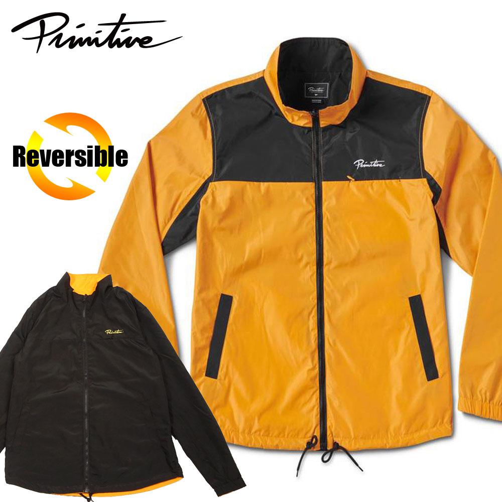 送料無料 Primitive 卸直営 プリミティブ リバーシブル CADET REVERSIBLE ※ラッピング ※ JACKET ジャケット