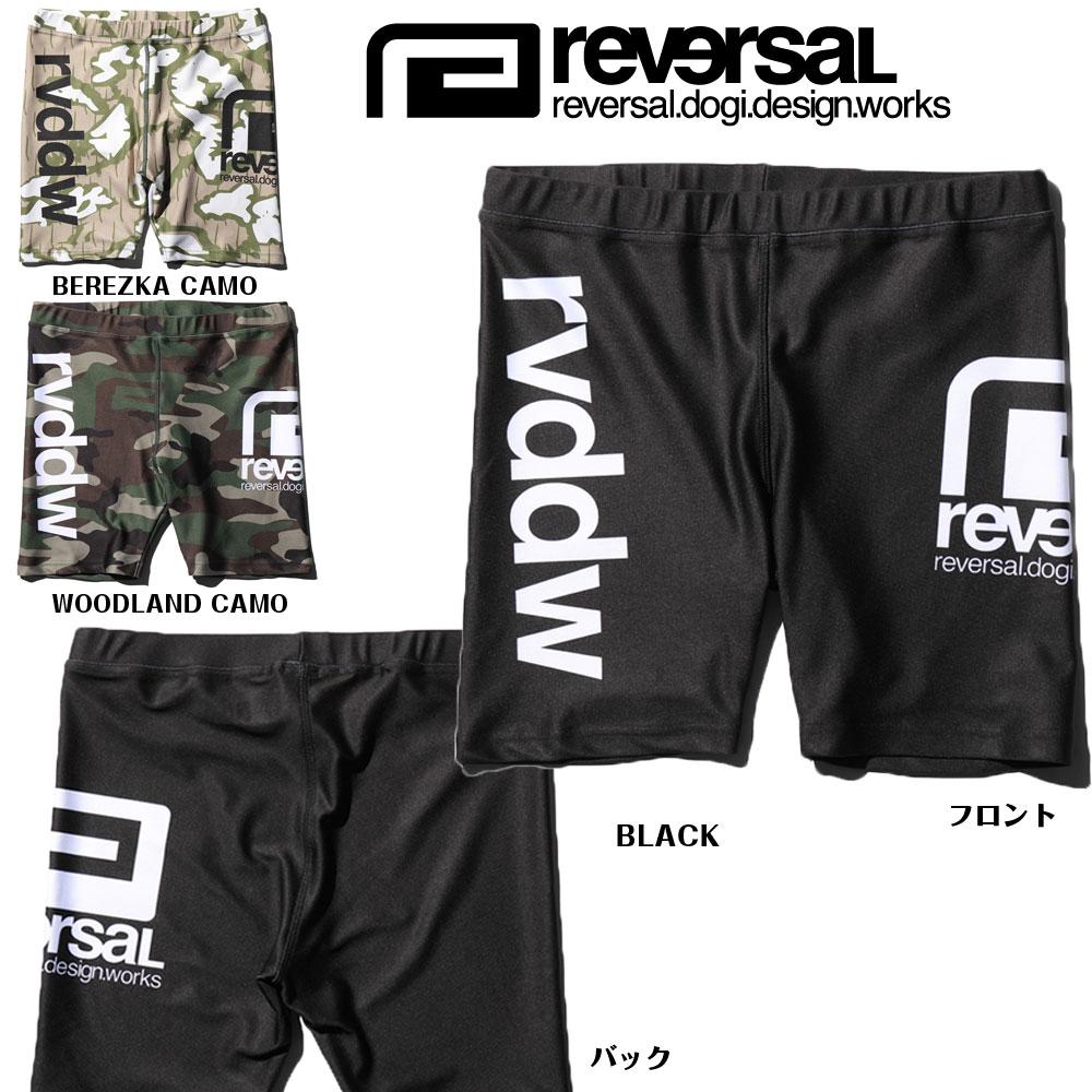 reversal 受賞店 リバーサル 新作送料無料 スパッツ インナーショーツ rvddw reg SPATS regular-active