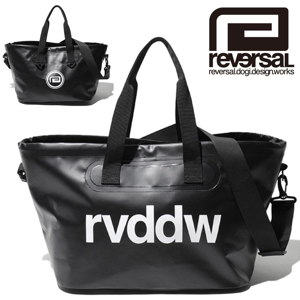 【reversal/リバーサル】ウェットバッグ 防水/rvddw WET BAG