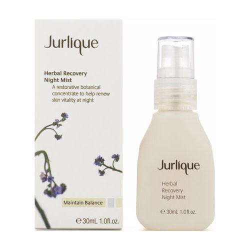 HERBAL RECOVERY NIGHT MIST herbal recovery night mist 30 ml
