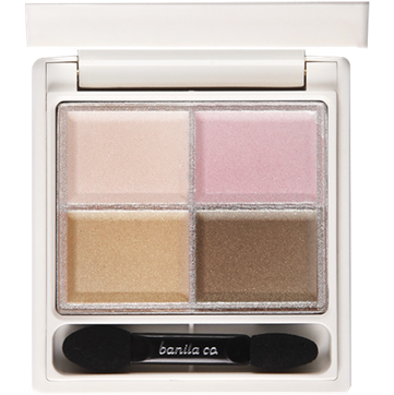 Eye Palette Quad Blossom アイパレットカッド Blossom Korean cosmetic / Korean cosmetic / Korea Koss /BB cream /bb