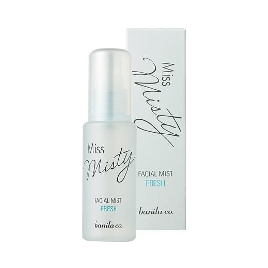 Miss Misty Facial Mist Fresh Misumi's tea facial mist fresh 70 ml Korean cosmetic / Korean cosmetic / Korea Koss /BB cream /bb