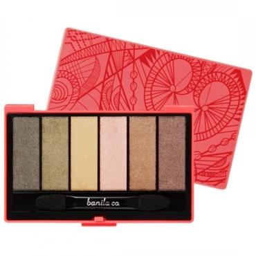 Club Rococo Palette Shadow Club Rococo palette shadow Korea cosmetics and Korea cosmetics and Korean COS /BB cream /bb