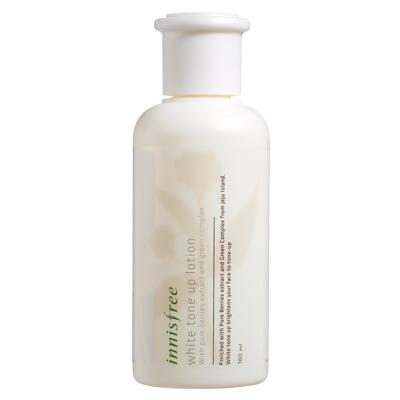 160 ml of White Tone improving Lotion white tone up lotions (emulsion) Korean cosmetic / Korean cosmetic / Korea Koss /BB cream /bb