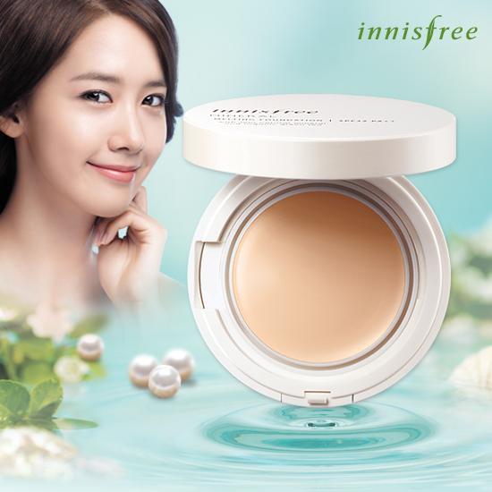 Mineral Melting Foundation mineral melting Foundation SPF32 PA Korea cosmetics / Korea cosmetics and Korean COS /BB cream /bb