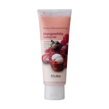 Mangowhite 剥皮凝胶芒果白去角质凝胶 120 毫升韩国化妆品和韩国化妆品和韩国 COS /BB 霜 /bb