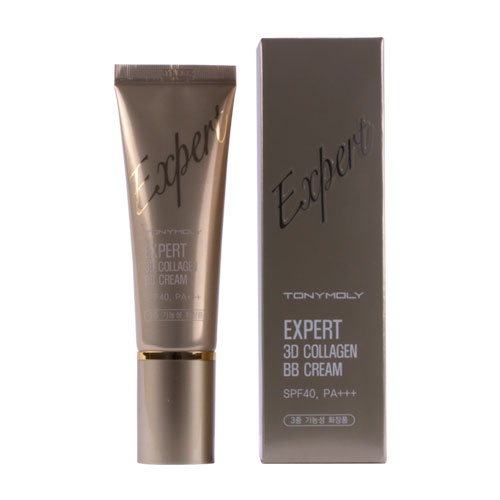 Expert 3D Collagen BB Cream expert 3D collagen BB cream SPF40 PA + Korea cosmetics and Korea cosmetics and Korean COS /BB cream /bb