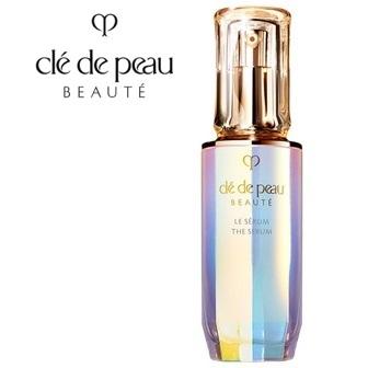 輝きを生み出す 当店一番人気 ル セラム クレ ド ポー ボーテ 50mL 美容液 低価格 Beaute de クレドポーボーテ 資生堂 Cle 医薬部外品 SHISEIDO Peau